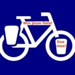 Win jouw fiets