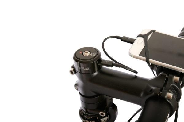 Cinq5 The Plug 5 Plus USB-lader