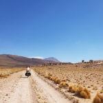 Fietsen over de hoogvlaktes van de Andes [Carla en Eric op fietsreis]