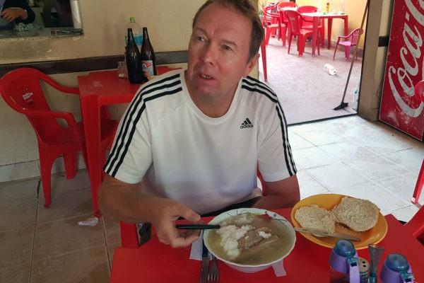 Eric Schuijt Bolivia Koga Rohloff Vakantiefietser