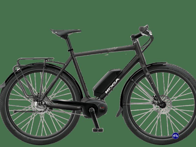 Koga E-WorldTraveller-S, Koga Signature e-bike