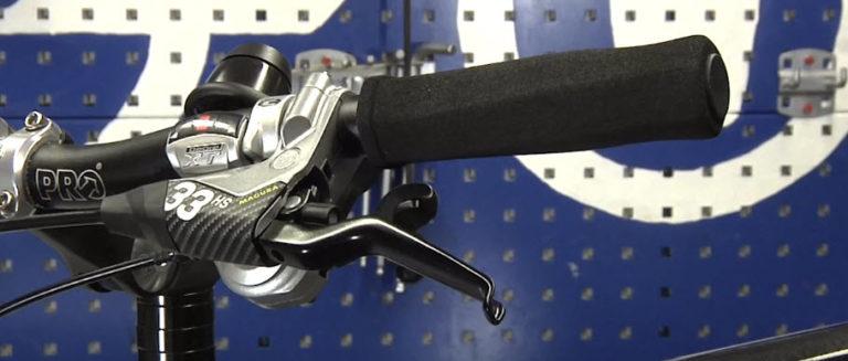 Instructievideo over hoe je een Magura HS33 velgrem onderhoudt