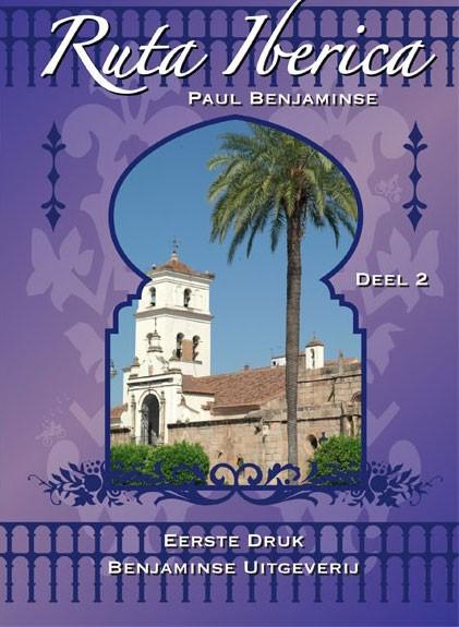 iberica-spanje-fietsboekje-route-benjaminse