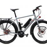 Santos E-bike