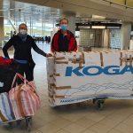 Fietsen door Griekenland: volg Eric en Carla op hun reis
