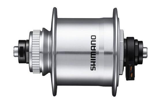 Shimano DH UR700 naafdynamo