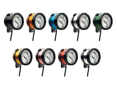 SON Edelux II fietskoplamp