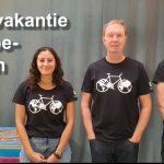 Nieuw: online cursus fietsvakantie voorbereiden