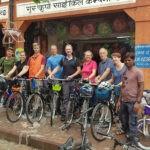 Fietsen in India: verslag van ons bedrijfsuitje [met video]