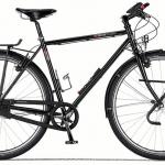 VSF Fahrradmanufaktur TX-1000 herenframe, zwart