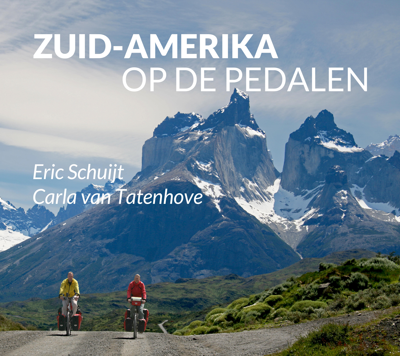 theatershow zuid-amerika op de pedalen